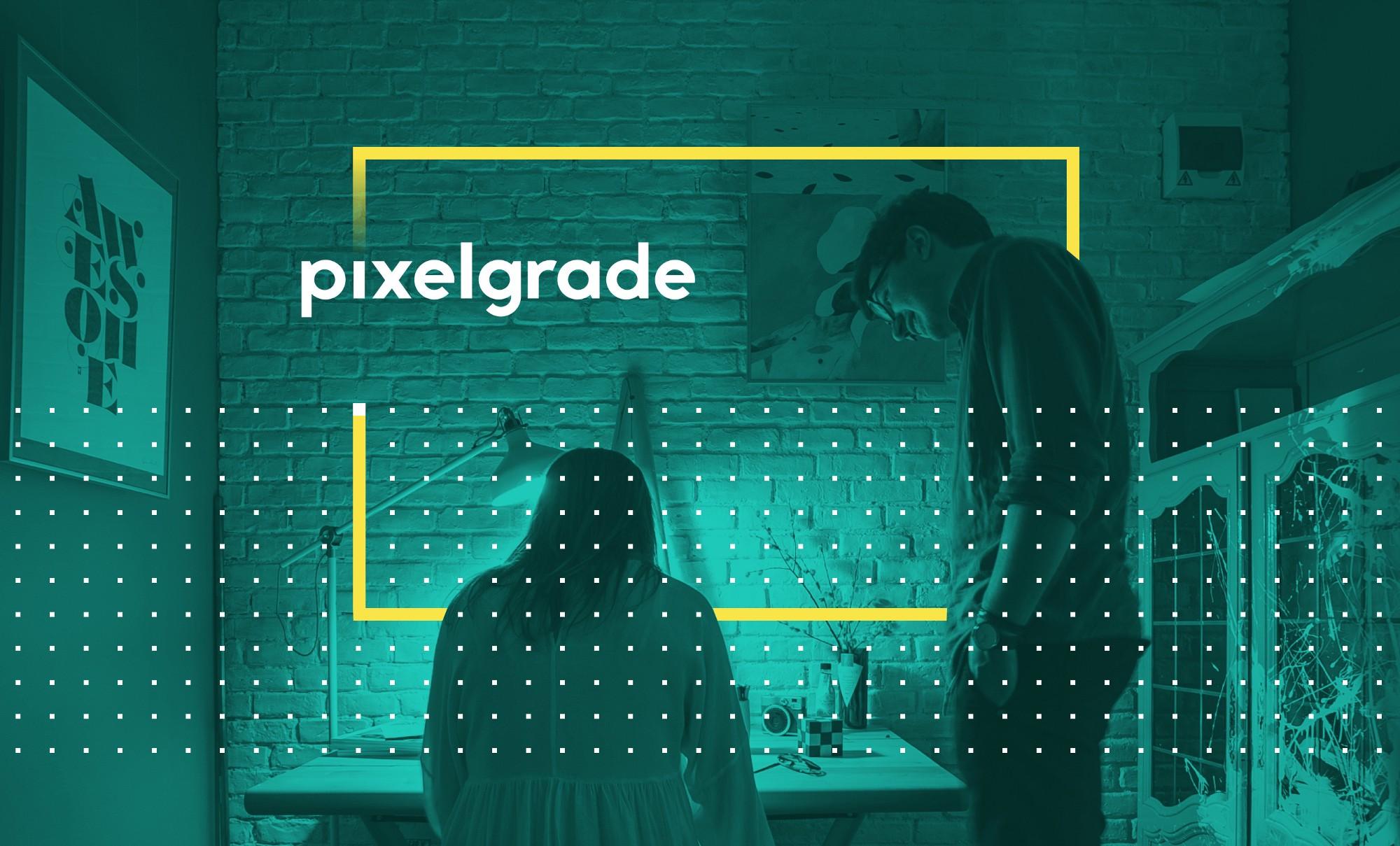 Pixelgrade Cloud
